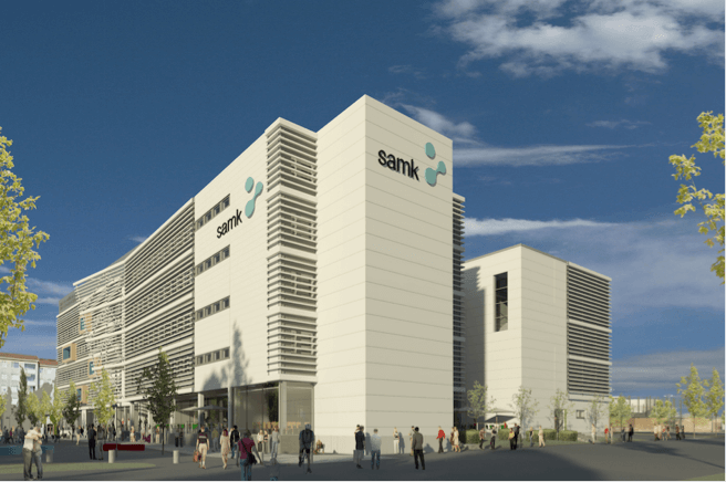Satakunta University of Applied Sciences, Finland