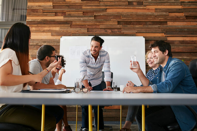 Engage Your Employees in Your Meetings