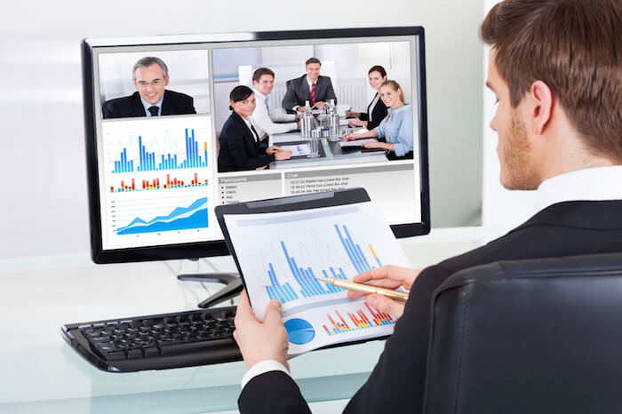 Productive Benefits of Video Conferencing