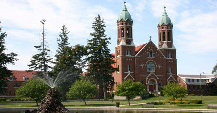 Saint Joseph's College, USA