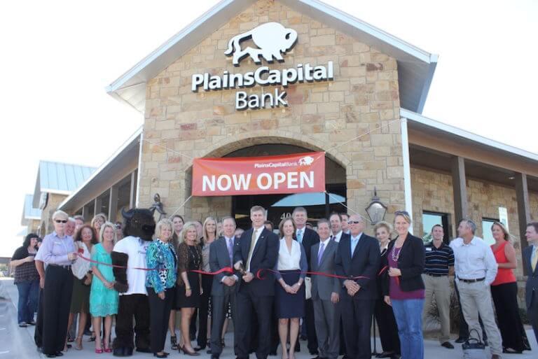 PlainsCapital Bank, USA
