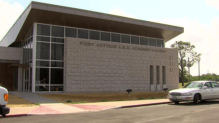 Port Arthur Independent School District, USA