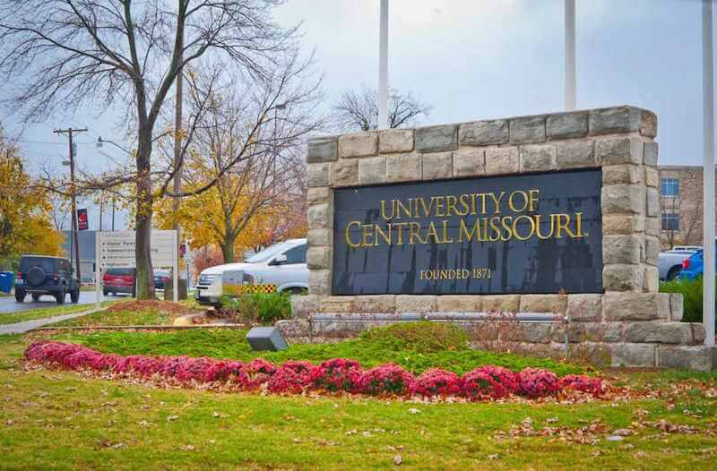 University of Central Missouri, USA