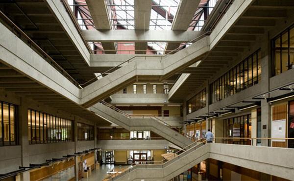 ワシントン大学, 米国