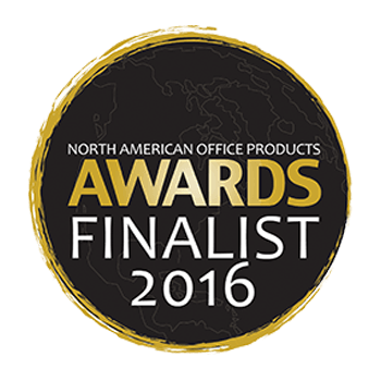 TRUTOUCH X Series was nominated for a North American Office Product Award for Best Technology Product.
