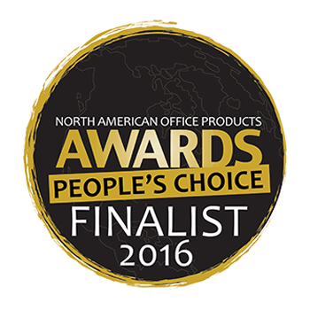 Newline was voted as a NAOPA People's Choice Top Fast Tech Company finalist as well for our work.
