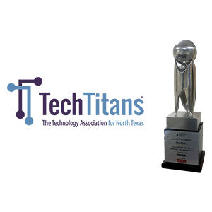 Newline Interactive was chosen as the Top Fast Tech company by Tech Titans, recognizing Newline as the fastest growing and innovative company in North Texas.