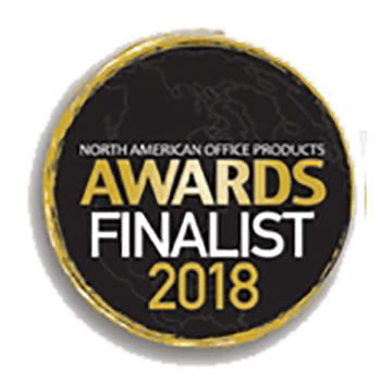 Our TRUTOUCH VN Series was shortlisted as a finalist for the Best Business Product of the Year award.