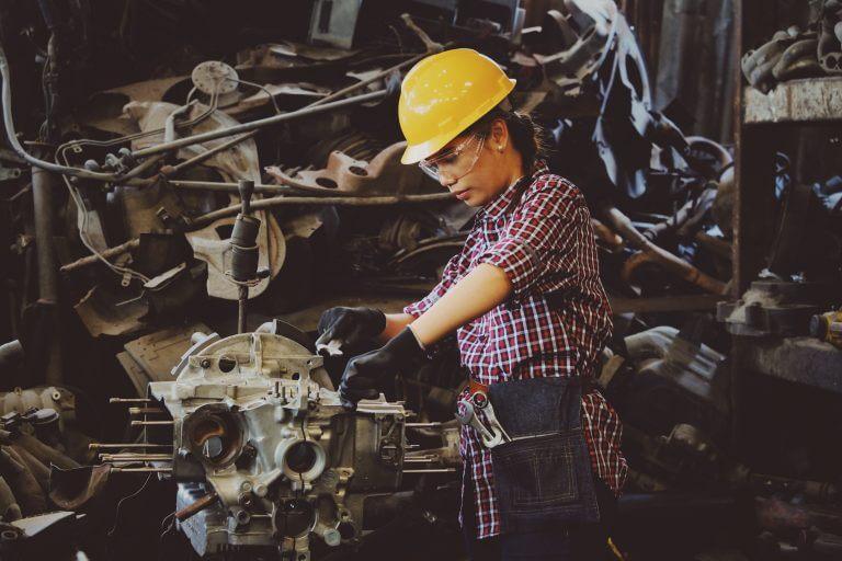 Automobile Manufacturer, Asia