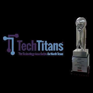 Newline Interactive被 Tech Titans選為Top Fast Tech公司,認為Newline 是北德克薩斯州發展最快的創新公司。