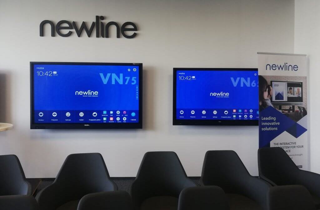 Newline expands in Europe with showroom opening in Poland