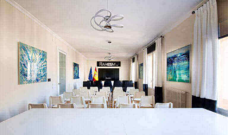 CLUB RAHEEM GL, Spain