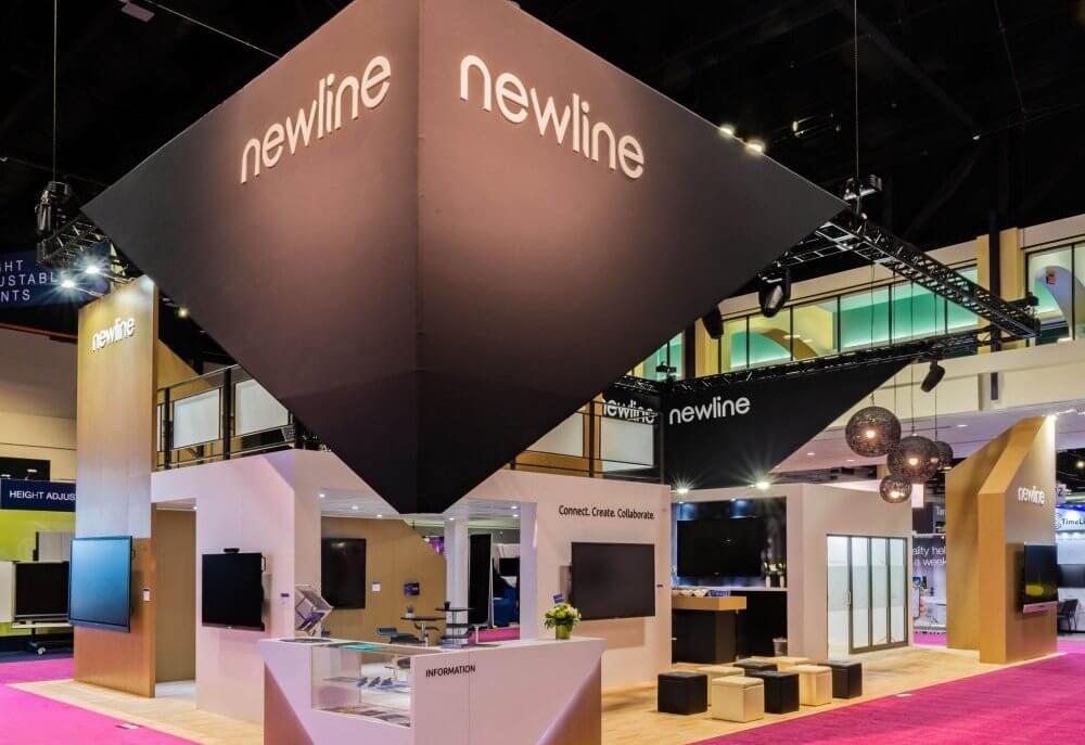 InfoComm 2019: Newline新品陣容亮相
