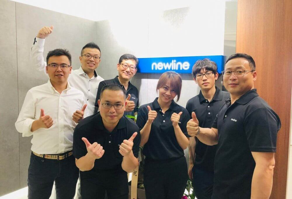 Newline commits to Korean market with Corporate and Education Solutions Newline