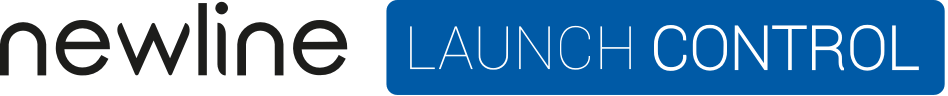 Launch Control One-Touch Meeting Solution Logo