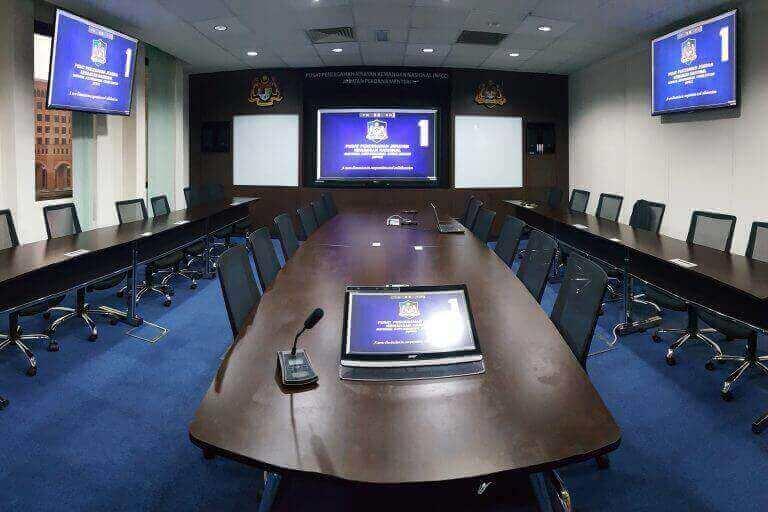 國家金融犯罪防制中心,馬來西亞