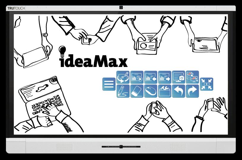ideaMax   Newline