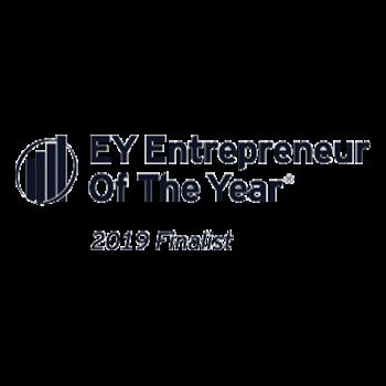 2019 - EOY Regional Finalist