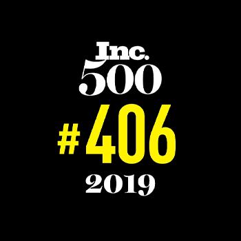 2019 - Inc 500