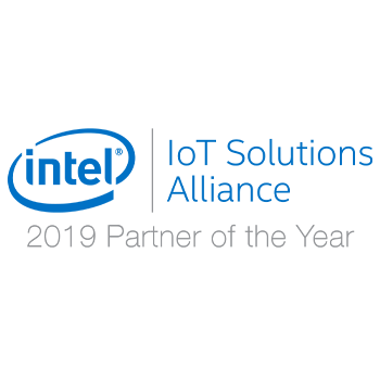 2019 - Intel Partner of the Year
