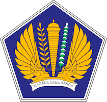 Logo of Ministry of Finance