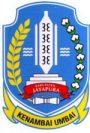 Pemerintah Kabupaten Jayapura logo