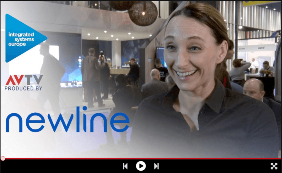 ISE 2020: meet Newline´s interactive ecosystem