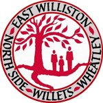 East Williston School District logo