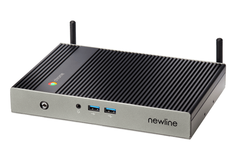 ChromeBox | Newline