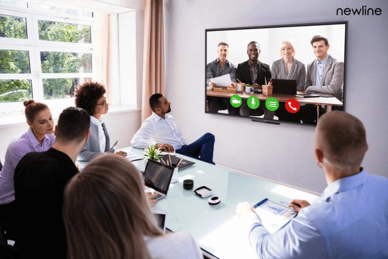 회의 잘하는 법, 변화하는 기업 업무 회의에 대비하자!