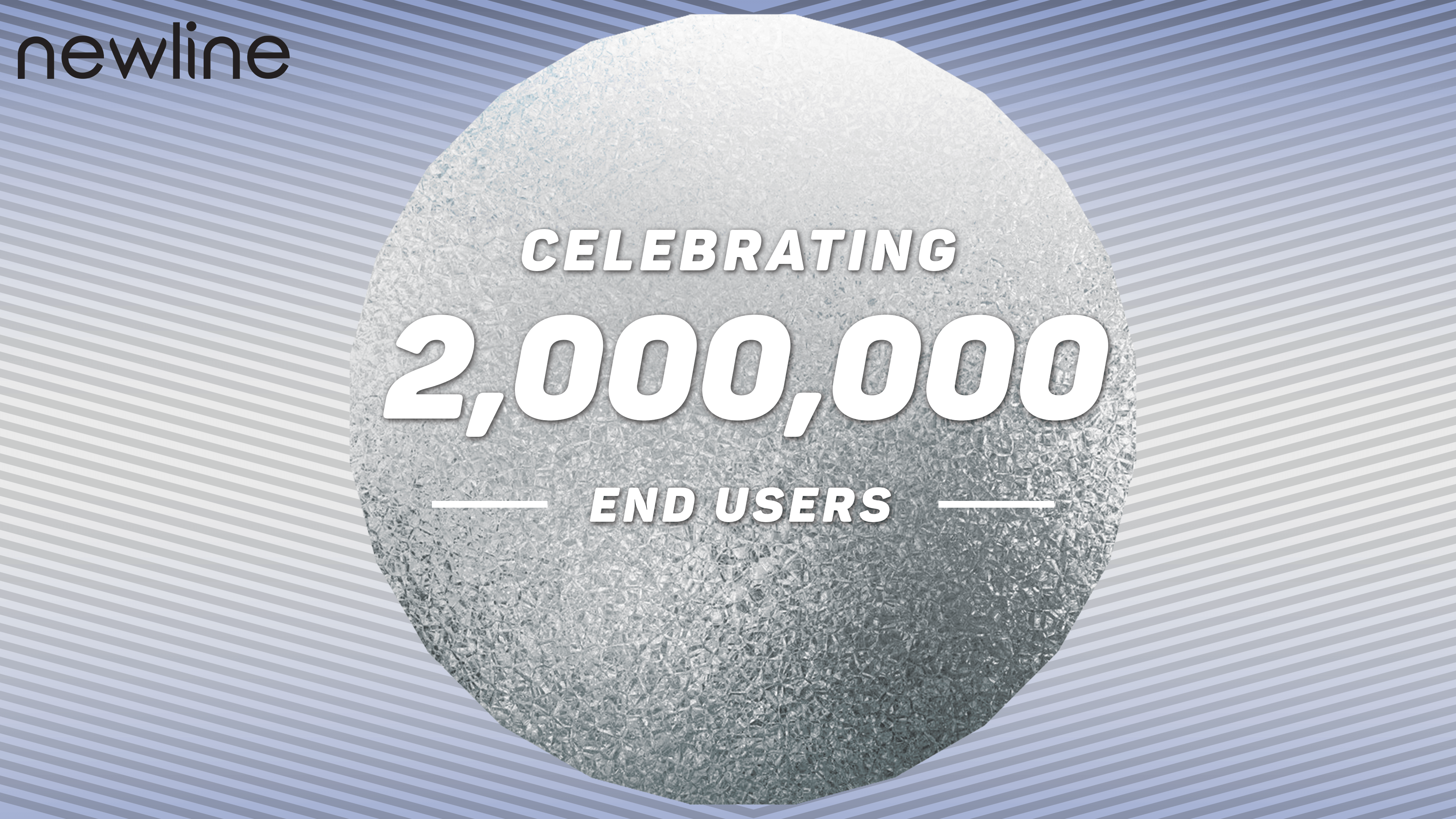 Newline Reaches 2 Million Users In Its Eighth Year