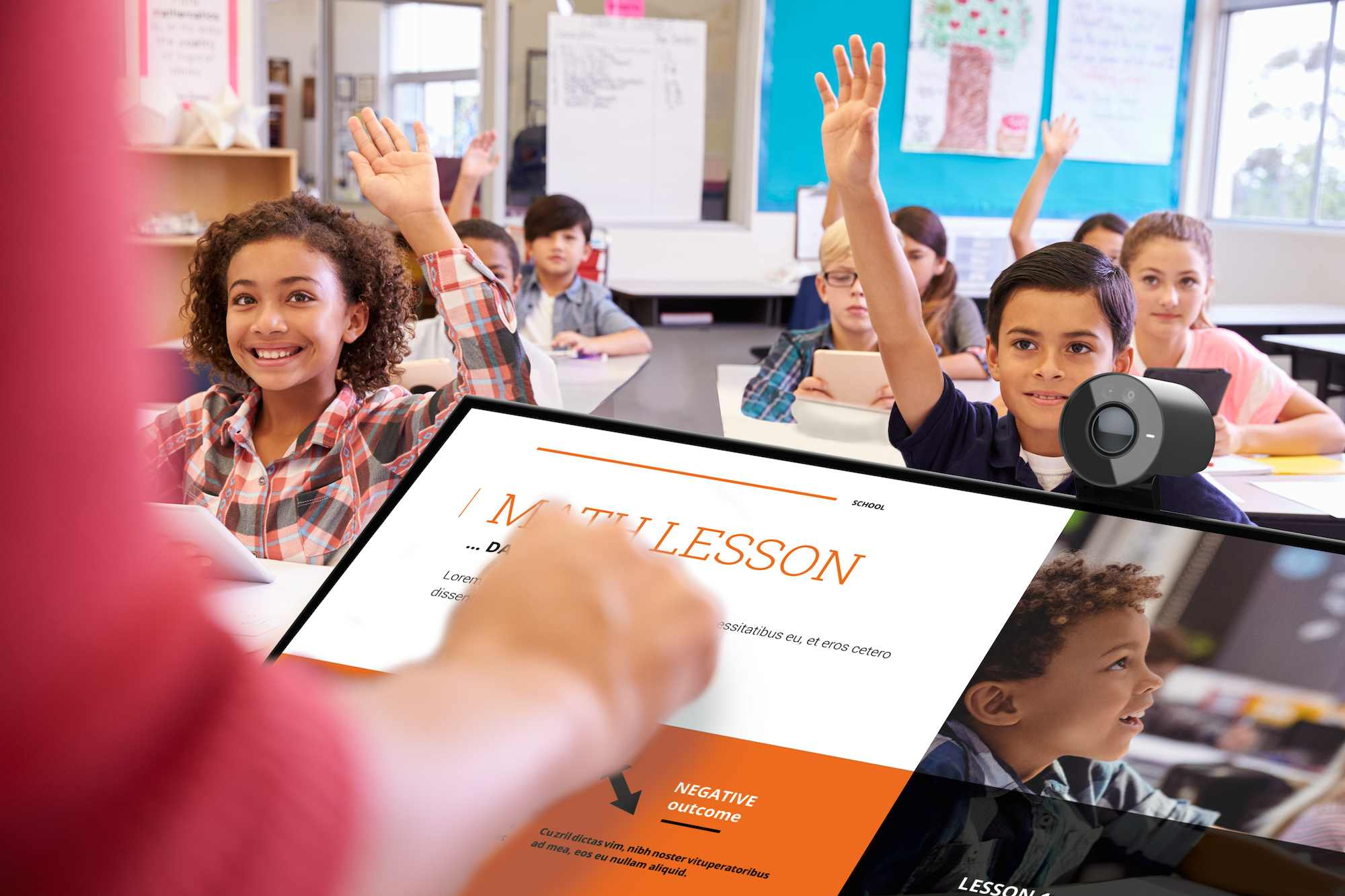 Flex 9 For Education | Newline Interactive