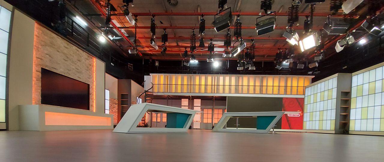 Newline en Aragon TV 2