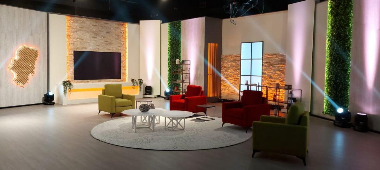 Pantallas interactivas Newline en Aragón TV