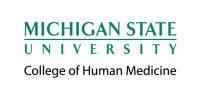 Michigan State University College of Human Medicine Logo
