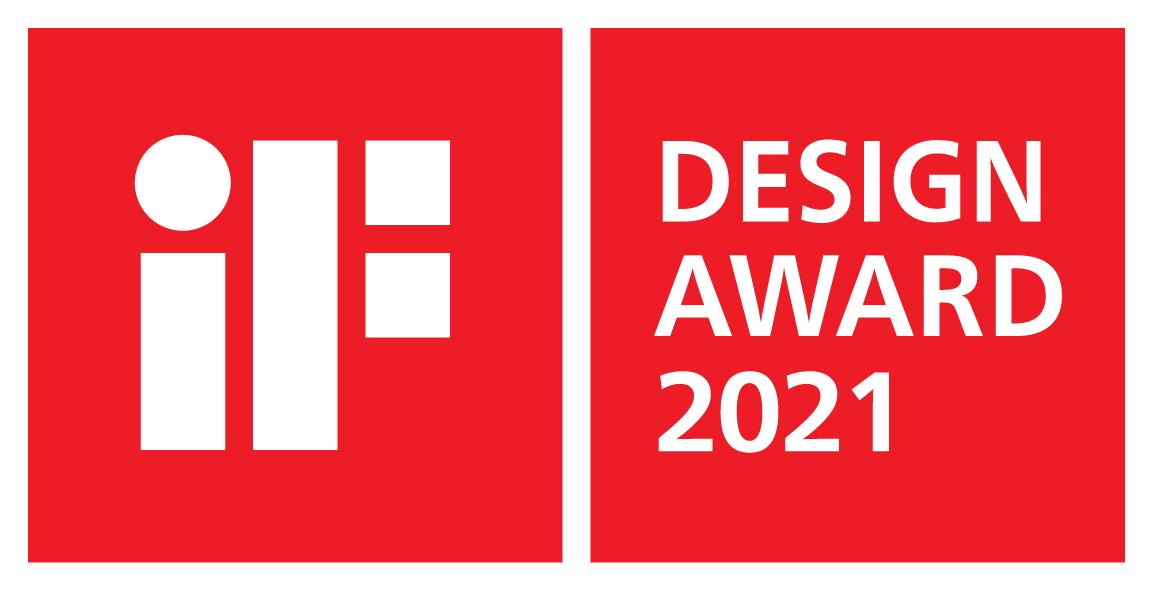 iF Design Award 2021 | Newline Interactive