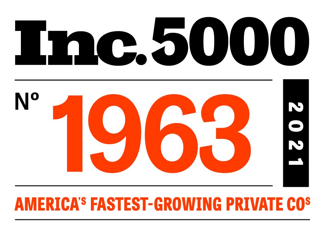 For the 5th Time, Newline Interactive Appears on the Inc. 5000,  Ranking No. 1,963 With Three-Year Revenue Growth of 226%