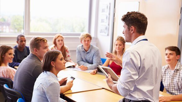 Newline classroom